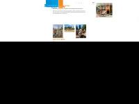 kita-hirschfeld.de Webseite Vorschau