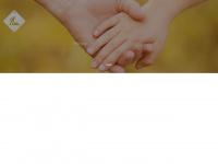 kita-hokus-pokus.de Webseite Vorschau