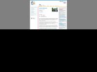 kita-pelikanplatz.de Webseite Vorschau