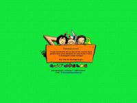 kita-regenbogen-online.de Webseite Vorschau