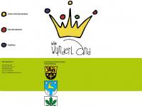 kitawunderland.ch Webseite Vorschau