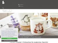 kitchen-cabinet.de Webseite Vorschau