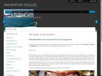 kitesurfshop.de Webseite Vorschau