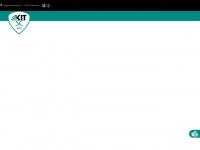 kitsc.de Webseite Vorschau