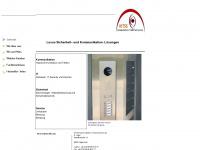 kitss.de Webseite Vorschau