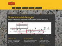 kittech.ch Webseite Vorschau