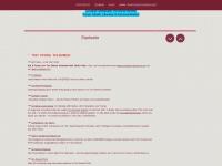 kivondo.de Webseite Vorschau