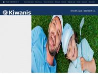 kiwanis-heilbronn.de Webseite Vorschau