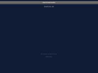kiwifoto.de Webseite Vorschau