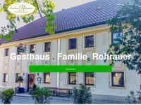 kiwihaiho.at Webseite Vorschau
