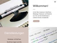 kiwicom.ch Webseite Vorschau