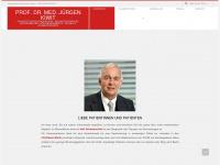 kiwit-berlin.de Webseite Vorschau