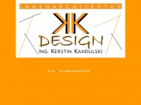 kk-design.at Thumbnail