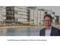 immo-mediat.de Webseite Vorschau