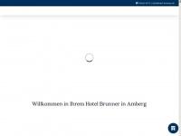 hotel-brunner.de