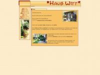 hauswitt.de