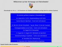 Kleinottweiler.de