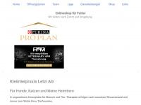 kleintierpraxis-letzi.ch