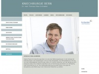 kniechirurgie-bern.ch