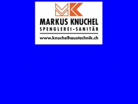 Knuchelhaustechnik.ch