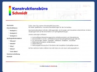 Kobu-schmidt.de
