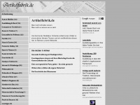 artikelfabrik.de