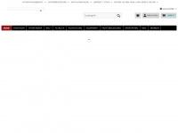 profightshop.de Webseite Vorschau