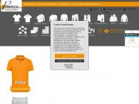 printex24.de Webseite Vorschau
