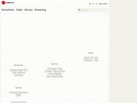 cineman.ch Webseite Vorschau