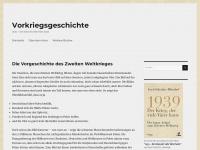 vorkriegsgeschichte.de