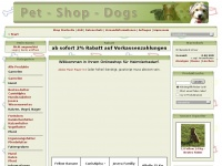 pet-shop-dogs.de