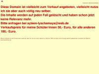 harmonischegeburtstage.de