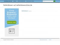 seifenblasenshow.de