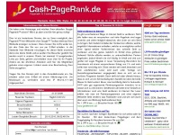 cash-pagerank.de