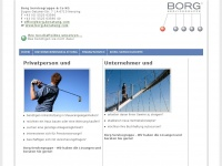 borg-beratung.com