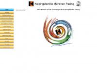 Kolping-pasing.de