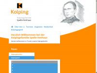Kolping-spelle.de