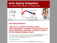 anti-aging-ratgeber.info