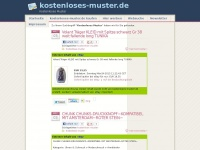 kostenloses-muster.de