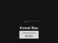 kowal-bau.de