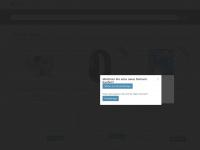 kqr.de Webseite Vorschau