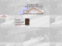 kraemer-systembau.de
