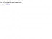Kraftfahrzeugzulassungsstellen.de
