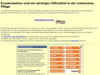 krankenbett-online.de