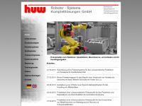 huw-robotersysteme.de