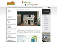 kindermoebel-shogazi.de Webseite Vorschau