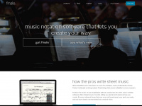 finalemusic.com