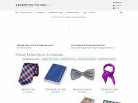 krawatten-tuecher.de