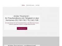 Kreier-treuhand.ch