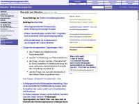 Verwaltungsmanagement.info
